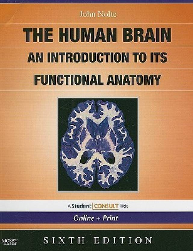 The Human Brain An Introduction To Its Functional Anatomy With