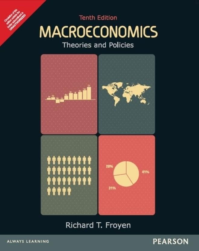 Pdf macroeconomics t theories policies richard and froyen