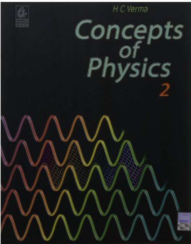 Concepts Of Physics (Volume - 2) 2nd Edition price comparison at Flipkart, Amazon, Crossword, Uread, Bookadda, Landmark, Homeshop18