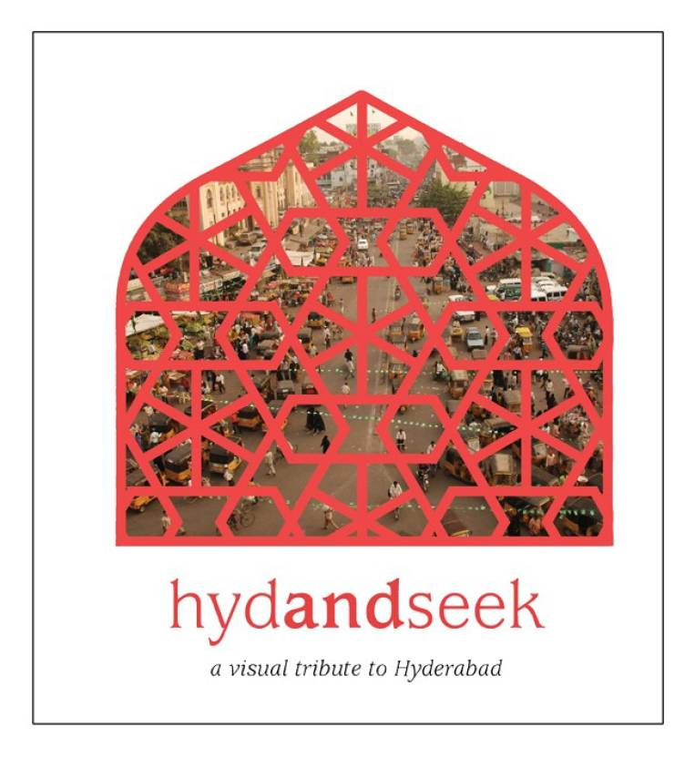 Hydandseek: A Visual Tribute To Hyderabad