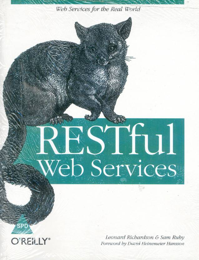 RESTful Web Services 1 Edition