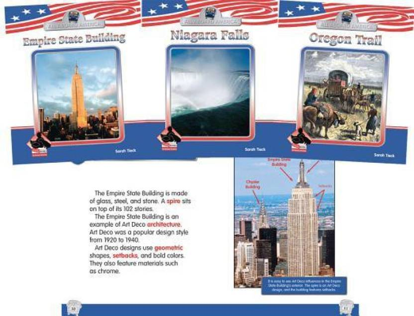 All Aboard America (All Aboard America Set 3): Buy All