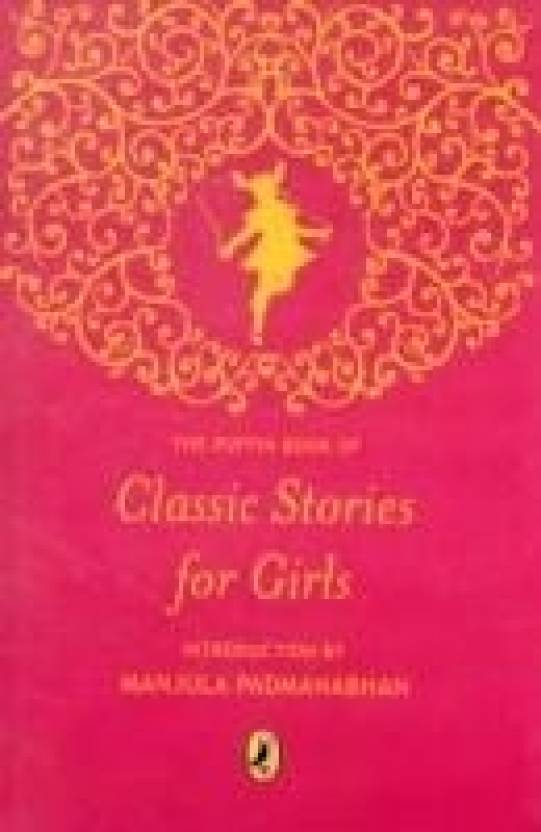 Puffin Book of Classic Stories for Girls