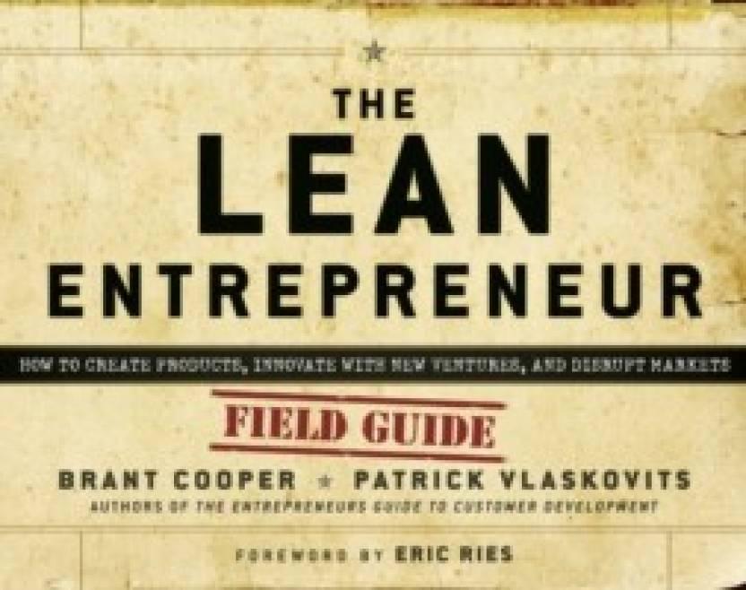 Lean Entrepreneur (English) price comparison at Flipkart, Amazon, Crossword, Uread, Bookadda, Landmark, Homeshop18