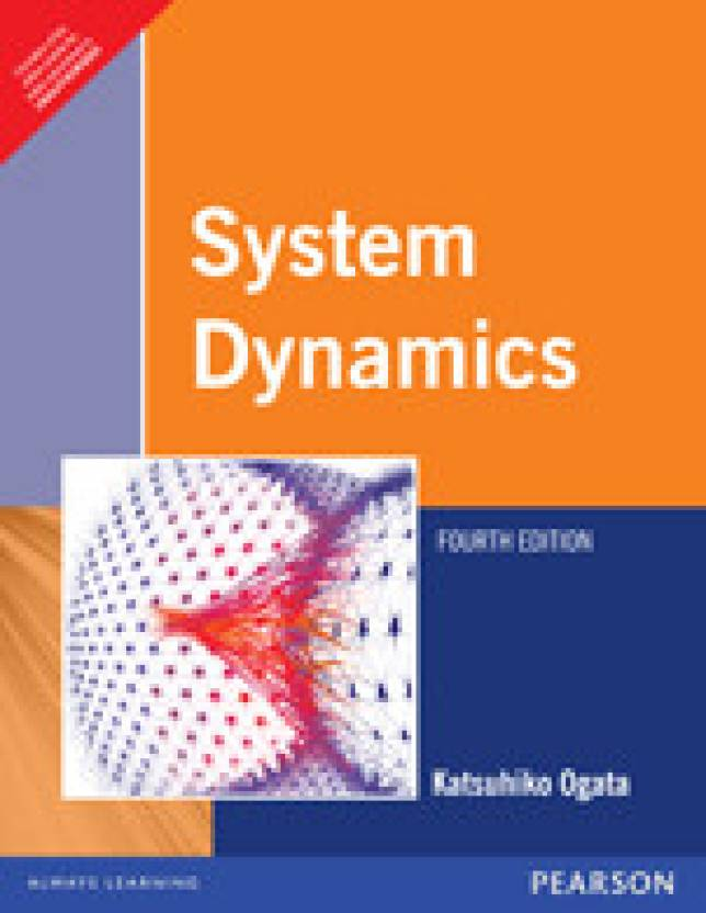 System Dynamics 4th Edition: Buy System Dynamics 4th Edition by