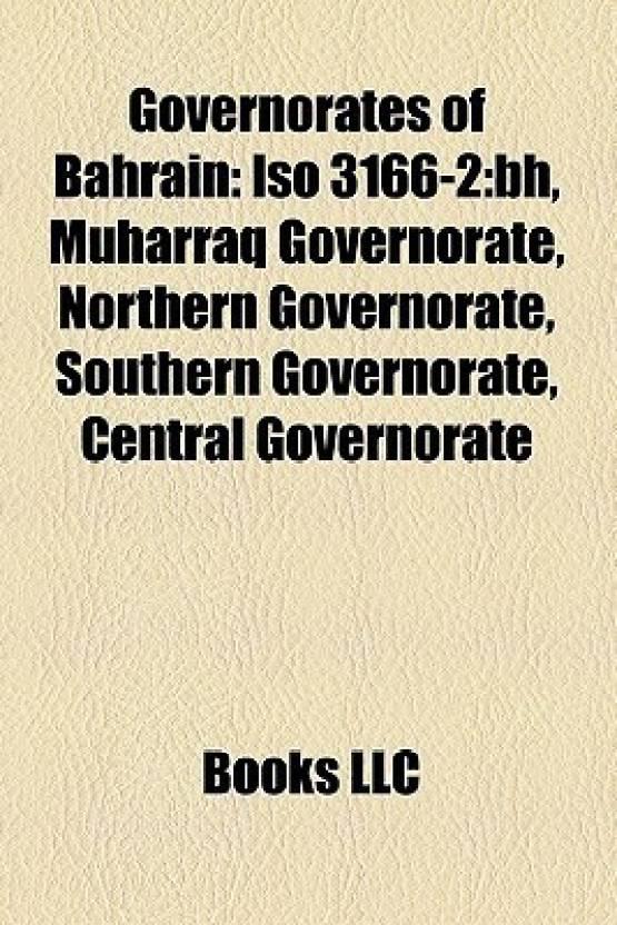 ISO 3166-2:BH