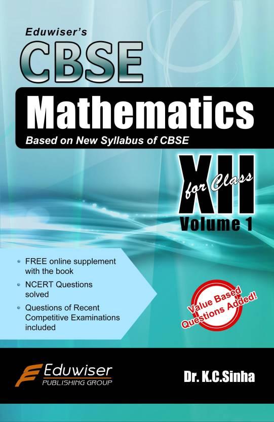 solution of kc sinha class 12 ebooks