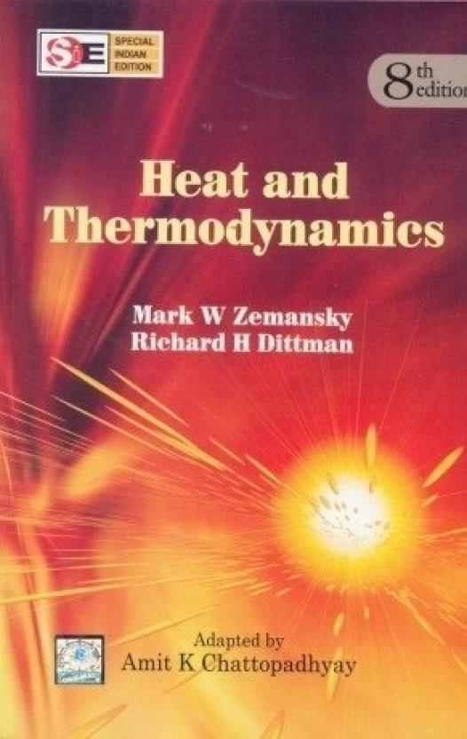 heat and thermodynamics sie 8th edition buy heat and rh flipkart com Physics Solutions Manual Physics Solutions Manual