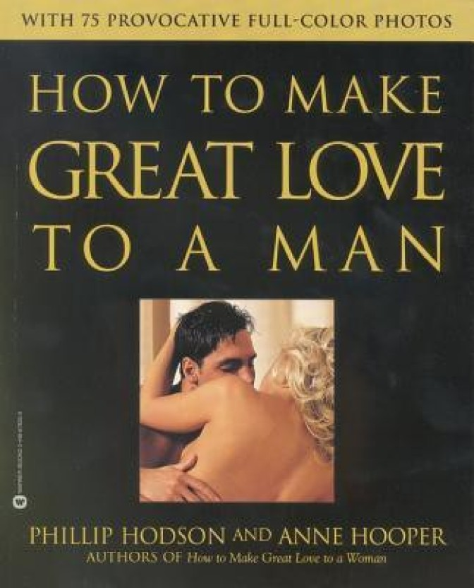Ways to make love to a man