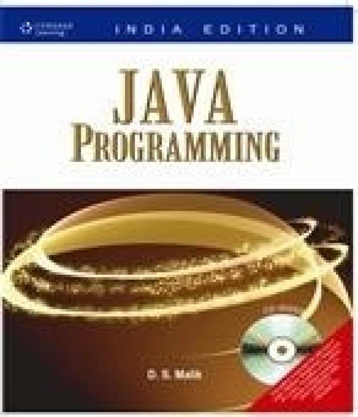 java programming with cd rom 1st edition buy java programming rh flipkart com