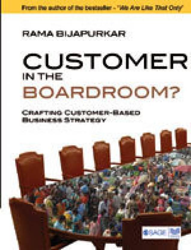 Customer in The Boardroom? HB