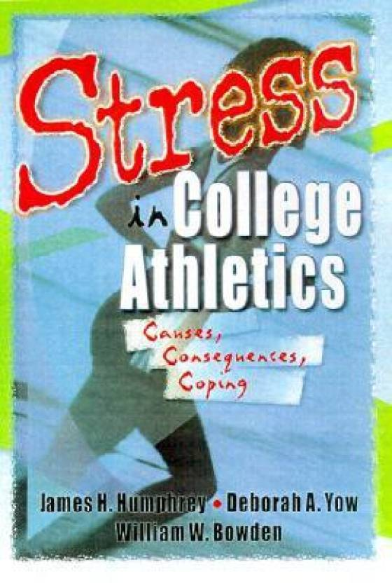 cause and effect of stress on college students