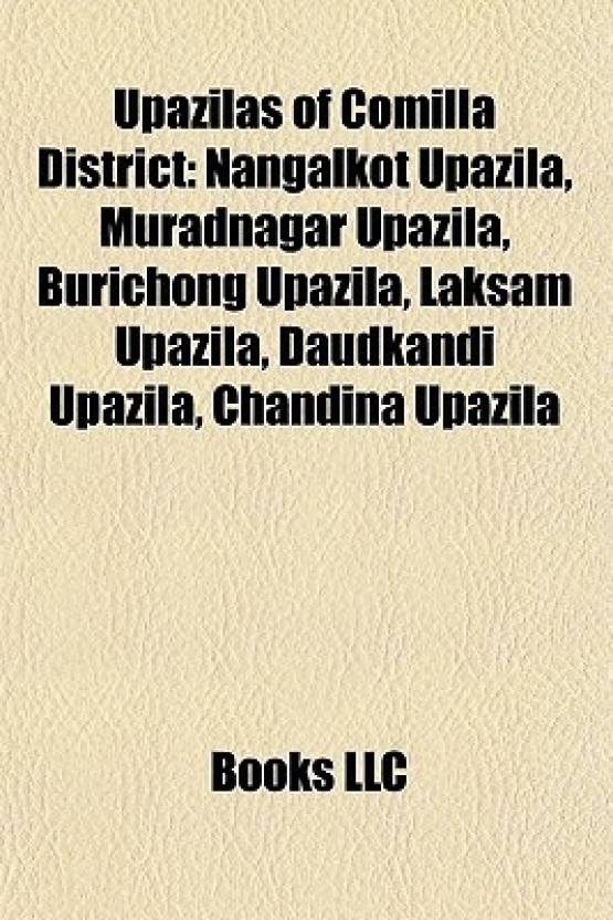 Upazilas of Comilla District: Nangalkot Upazila, Muradnagar