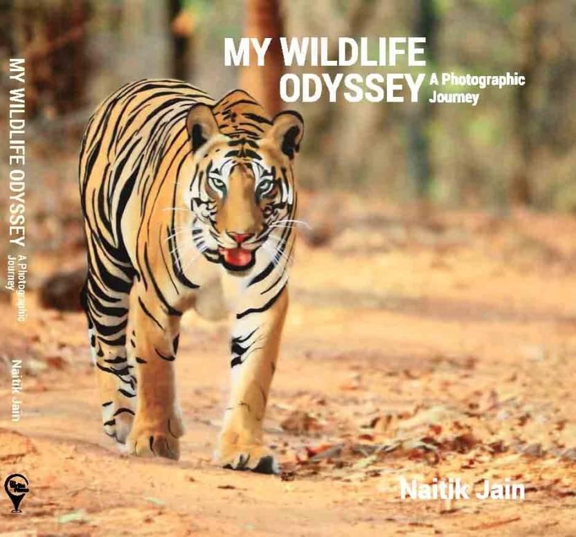 My Wildlife Odyssey - A Photographic Journey