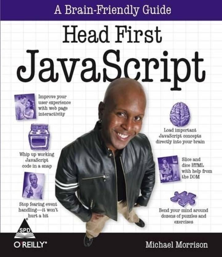 Head First JavaScript 1 Edition