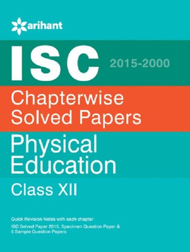isc paper