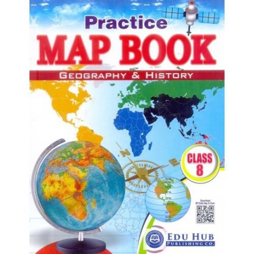 Practice map book geography history part 8 buy practice map practice map book geography history gumiabroncs Choice Image