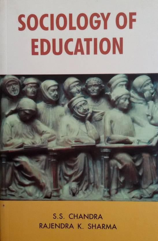 Sociology of Education