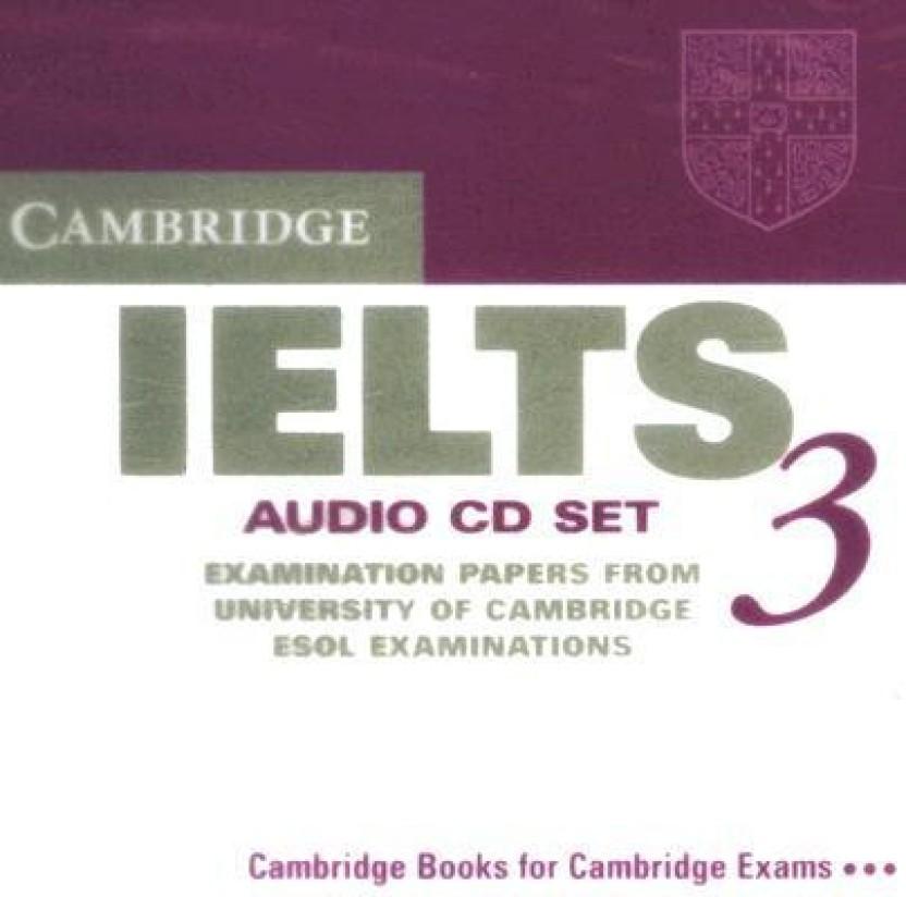 CAMBRIDGE IELTS 3 LISTENING AUDIO DOWNLOAD FOR WINDOWS XP