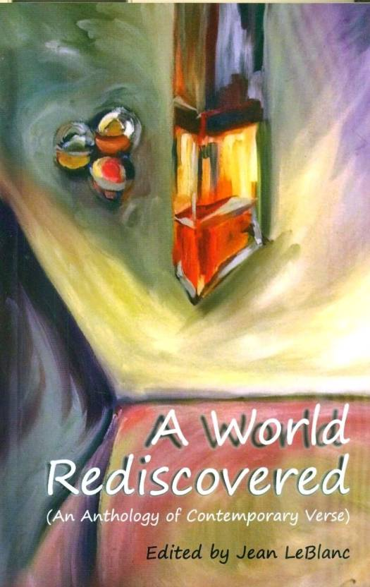 A World Rediscovered