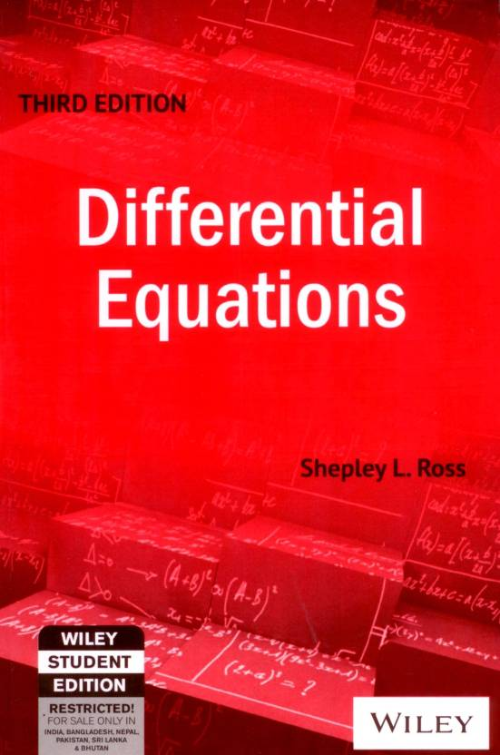fundamentals of differential equations and boundary value problems 9th edition pdf