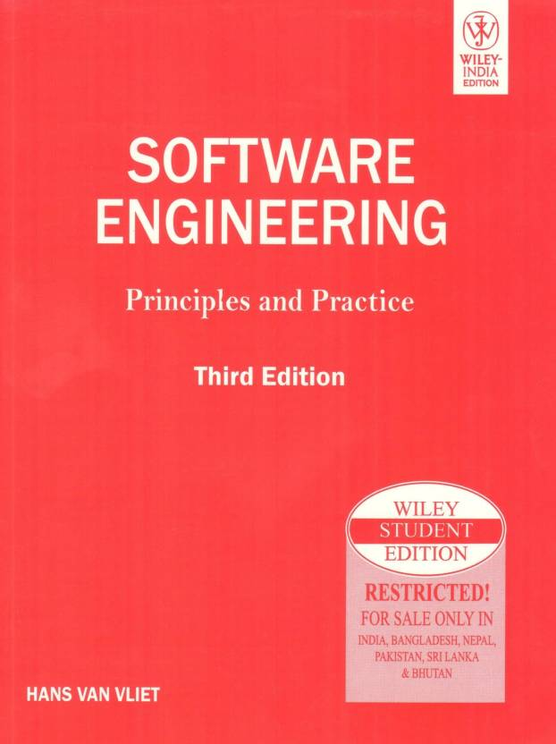 Software engineering principles and practice 3rd ed 3rd edition software engineering principles and practice 3rd ed 3rd edition fandeluxe Gallery