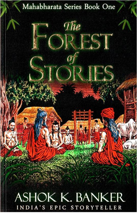 FOREST OF STORIES : MAHABHARAT SERIES BOOK ONE