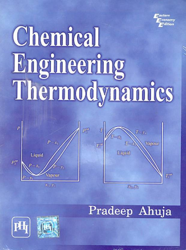 Chemical engineering thermodynamics buy chemical engineering chemical engineering thermodynamics buy chemical engineering thermodynamics by pradeep ahujaauthor online at best prices in india flipkart fandeluxe Choice Image