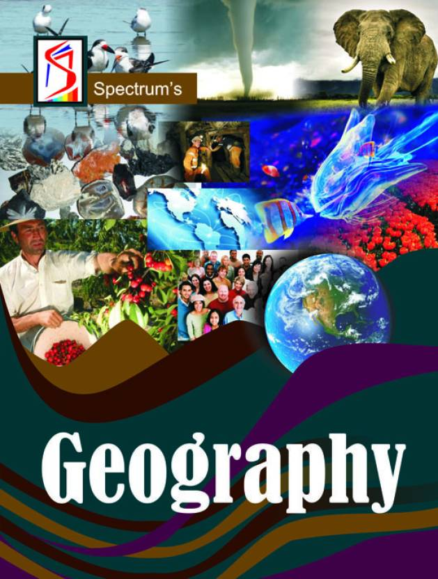 Geography 18th Revised Edition 2014 Edition