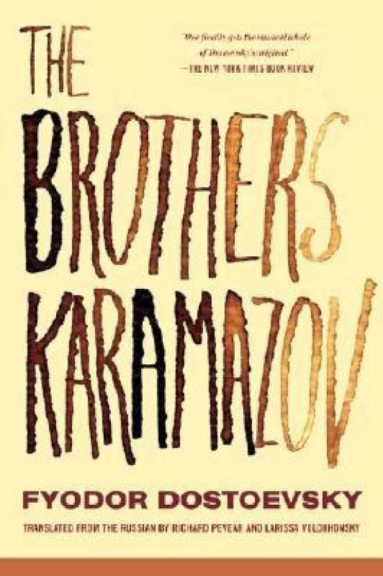 Brothers Karamazov, The
