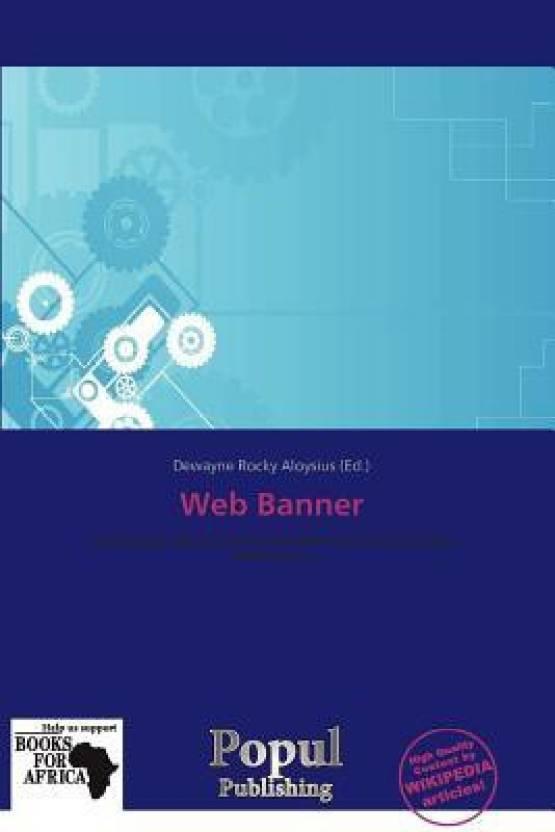 Web Banner: Buy Web Banner by Dewayne Rocky Aloysius at Low