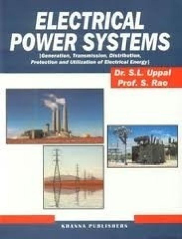 Electrical Wiring Estimating And Costing By Sl Uppal Pdf - DIY ...