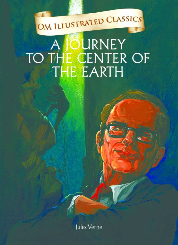 A Journey to the Center of the Earth: Buy A Journey to the Center of