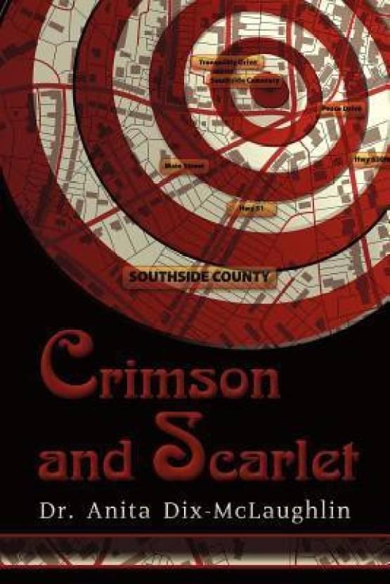Crimson and Scarlet