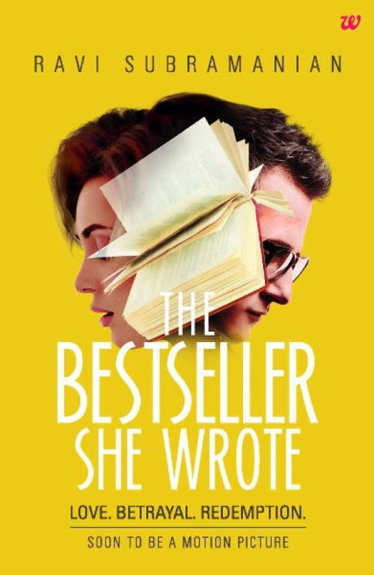 The Bestseller... She Wrote