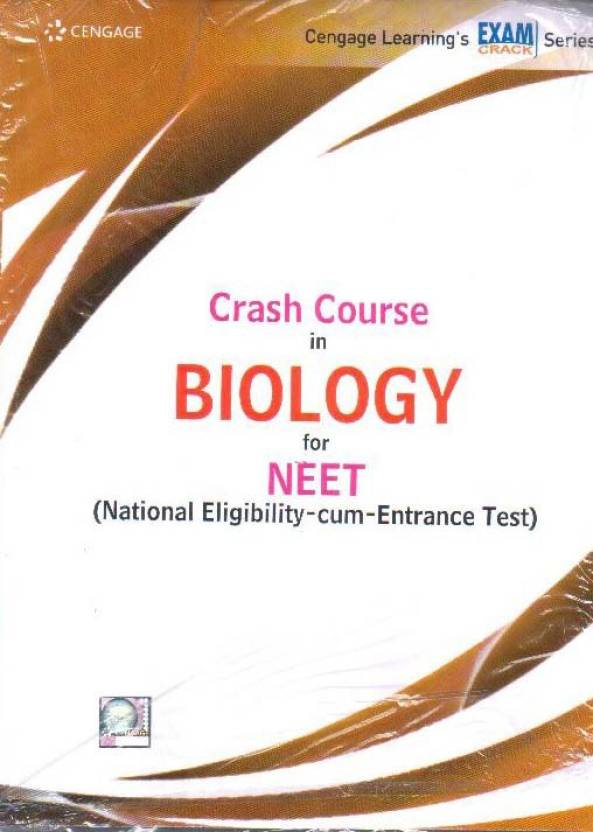 Crash Course in Biology for NEET