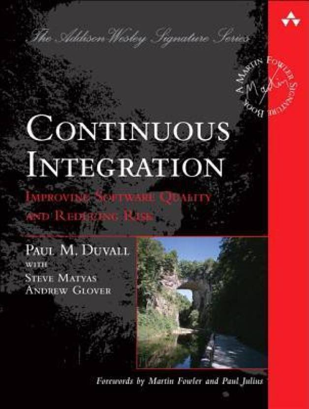 Continuous Integration 1st Edition