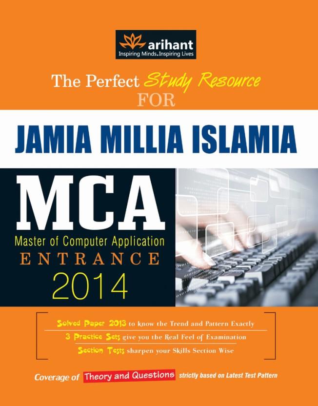 mca entrance exam books pdf download