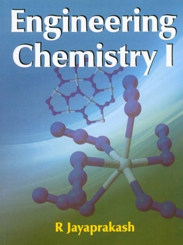 Engineering chemistry 1 buy engineering chemistry 1 by engineering chemistry 1 fandeluxe Image collections