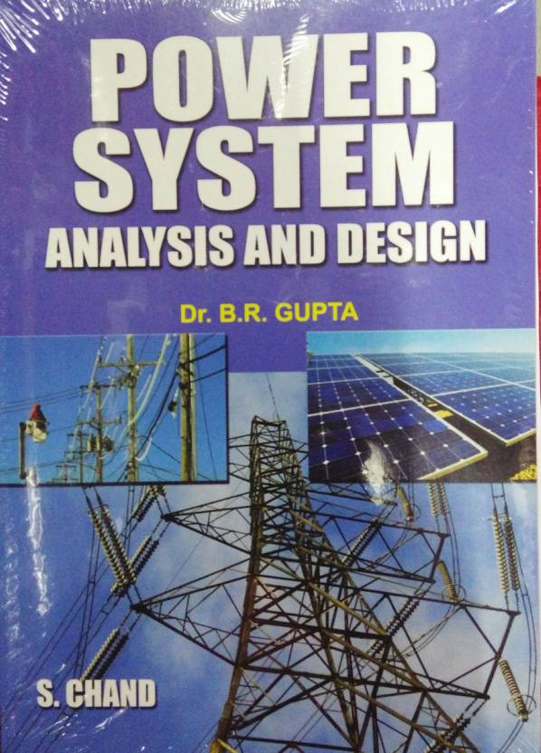 Power System: Buy Power System by B  R  Gupta at Low Price in India