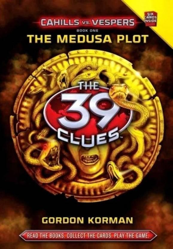 Medusa Plot