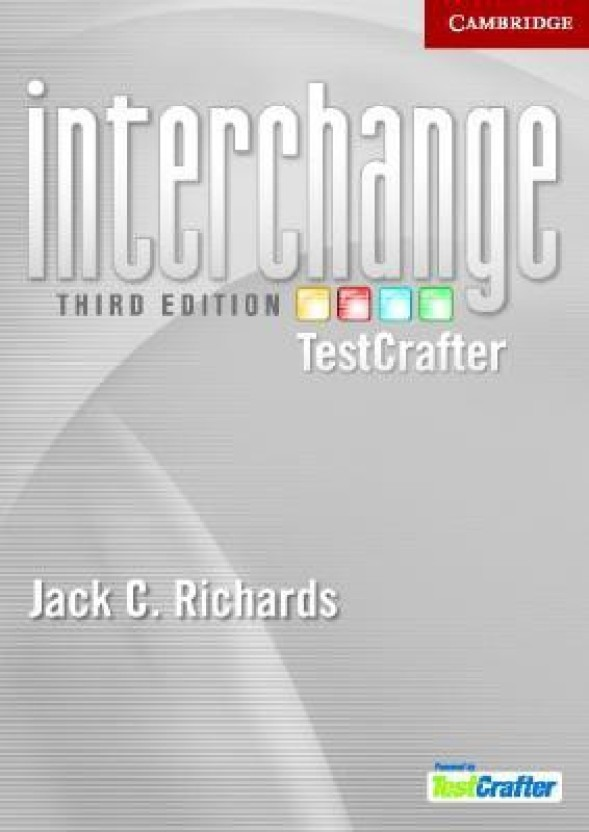 Interchange Third Edition Students Book 1 Audio