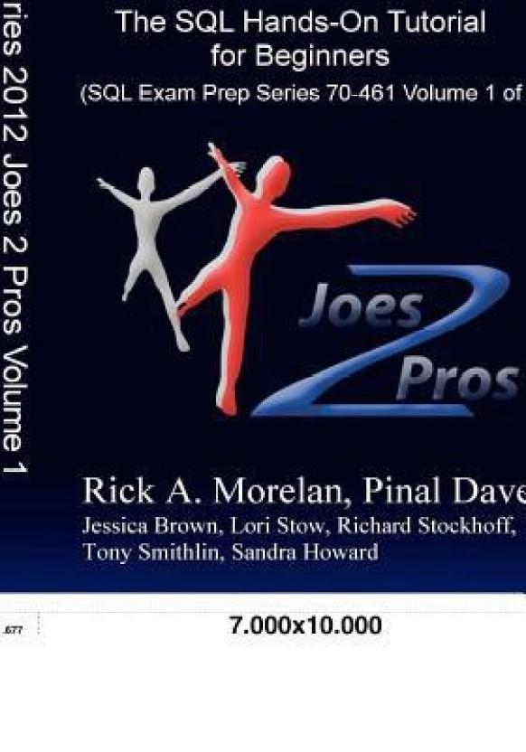 Sql Joes 2 Pros Book Series