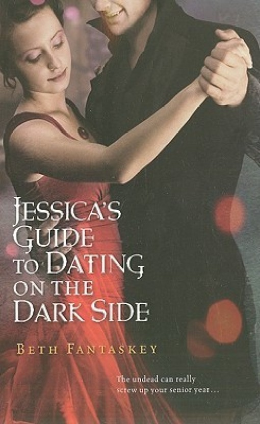 Jessica guide to dating on the dark side tuebl