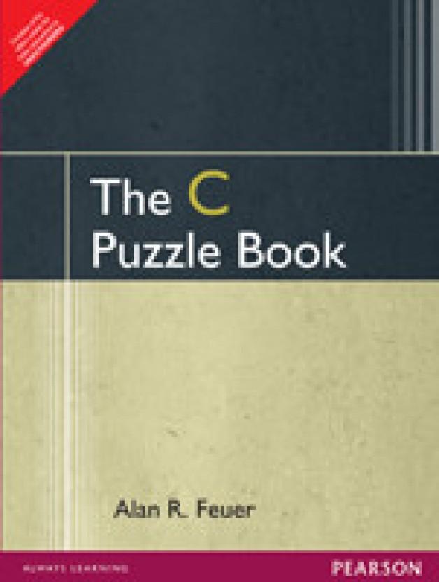 THE C PUZZLE BOOK EBOOK