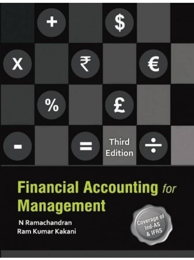 Financial Accounting for Management 3rd  Edition