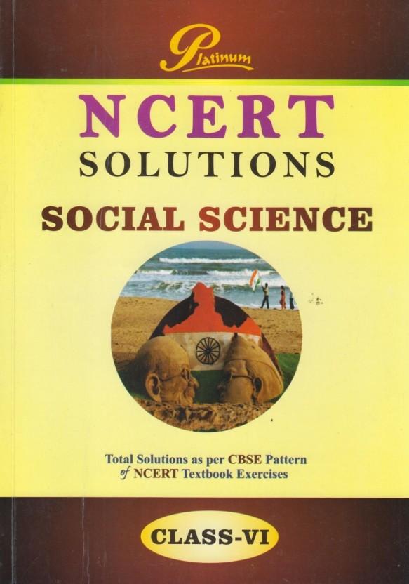 Ncert Social Book