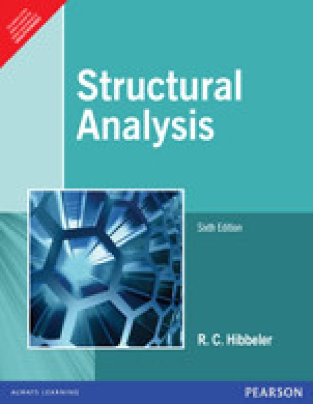 STRUCTURAL ANALYSIS HIBBELER 6TH PDF DOWNLOAD