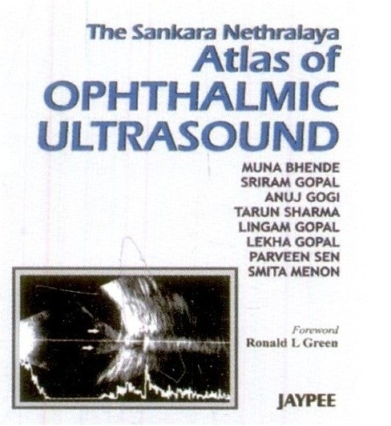A primer in ophthalmology a textbook for students array old atlas of ophthalmic ultrasound the sankara nethralaya 7th rh flipkart com solutioingenieria Image collections