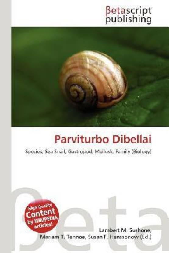 Parviturbo Dibellai: Buy Parviturbo Dibellai by Lambert M